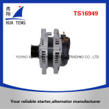 12V 130 А генератор Denso для Toyota Лестер 11137 104210-4571