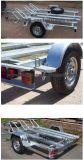 High Quality Light Duty 3 Rail Motorcycle Trailer (CT0302B)
