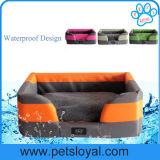Sommer-kühles Haustier-Bett des Fabrik-Hundezubehör-600d, Hundeprodukt