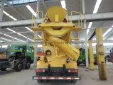 Vrachtwagen van de Concrete Mixer van Sinotruk HOWO de Concurrerende, Concreet Vervoer