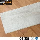 carrelages de vinyle des pistes de plancher des planches de plancher de vinyle de 8mm WPC/WPC/WPC