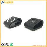 Fabricante sin hilos universal de la aduana de China del cargador de Qi del móvil