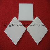 Verschleißfestigkeit-Tonerde-keramische Polierplatte