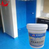 Um componente Base Água Revestimento impermeável de poliuretano