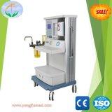 ISO RoHS Ce la aprobación de la máquina de anestesia multifuncional