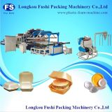 Ps-Nahrungsmittelbehälter-Vakuum, das Maschine bildet
