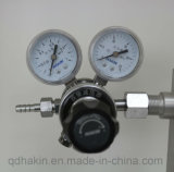 Ce два этапа с регулятора давления непосредственно на заводе