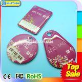 La RFID MIFARE Classic 1K Smart époxy trousseau de la télécommande