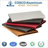 De Bijlage van de Uitdrijving van het aluminium voor Elektronika met CNC het Machinaal bewerken