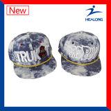 高品質のスポーツ・ウェアの昇華野球リーグの帽子とのHealongのニースデザイン