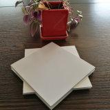 Version imprimable 1mm de PVC mousse blanche Conseil pour l'utilisation de la publicité