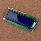 Módulo de exibição LCD FSTN 16 X 2 caracteres: Acm1602s-Fla-Fbw