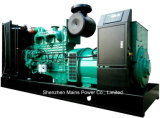 550Ква-625Ква 400V 50Гц 1500 об/мин Ktaa19-G5 генераторная установка дизельного двигателя Cummins