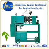 Upset máquina de forjamento a linha paralela para Rebars De 12 a 40mm