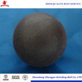 De gesmede Malende Ballen van het Staal voor Mijnbouw die van Chinese Fabrikant wordt gemaakt