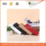 Casella di carta di lusso riciclata alta qualità di stampa variopinta