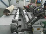 4FTのコアベニヤの厚さ1.0-5.0mmのための合板機械ベニヤの皮の旋盤