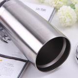 Chiavetta dell'acciaio inossidabile della tazza dell'acciaio inossidabile della tazza dell'acciaio inossidabile
