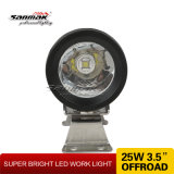 대중적인 Compact Size 3 Inch 15W LED Work Light