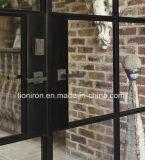 工場別荘のための直接内部のフランスの出入口