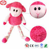 Sound Making Plush Toy를 가진 사랑스러운 Soft Sheep
