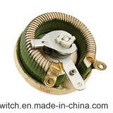 resistore rotativo Wirewound di potere variabile 300W