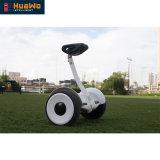 Hoverboard électrique dérivant les scooters électriques avec le pneu de 10inch Opneunatic