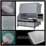 CO2 лазерных мрамора машины для маркировки Nonmetal