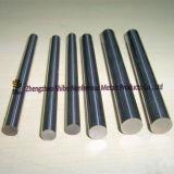 Palillo del tungsteno, 99.95% tungsteno Rod, fabricación de la barra del tungsteno en China
