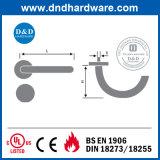 Het concurrerende Handvat van de Deur van de Hardware van de Prijs SS304 met de Certificatie van Ce (DDTH014)