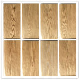 2*8 folheado de madeira de teca da engenharia de contraplacado de fantasia