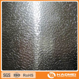Алюминиевый корпус катушки рельефной штукатуркой стукко 1100 1060 3003