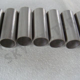 En acier inoxydable Disque filtrant fritté & Filtre tubes utilisés pour la soupape de servocommande de tubes en acier inoxydable (A)67999-100