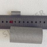 Edelstahl gesinterte Filter-Platte u. Filterröhren verwendet für Ventil-Edelstahl-Gefäße (A67999-100)