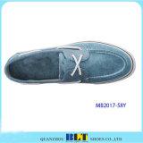 上の製品の余暇のボートの靴