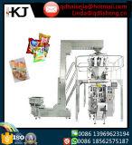 Hkj398 Puffy automática máquina de envasado de alimentos