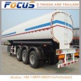 Fabrik-Qualitäts-Öl-Transportvorrichtung-Kraftstofftank-halb LKW-Schlussteil