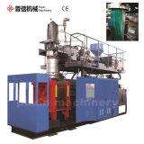 50L 60L 80L Mutipleは層にする自動放出のブロー形成機械(PXB100AS)を