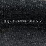 Inserto di trama lavorato a maglia filo di ordito che scrive tra riga e riga 2008