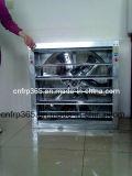 Ventilação em forma de caixa dos diâmetros 1380mm