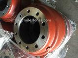 Тяжелый грузовой автомобиль детали тормоза тормозные барабаны 435122330