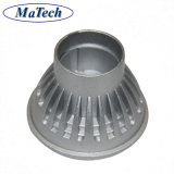Aluminium die Hersteller-kundenspezifische Präzision helles Gehäuse des Druckguss-LED