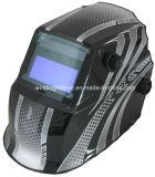100*50mm Autodarkeningの溶接のヘルメットN1190te