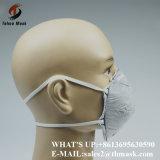 N95 4plyの反汚染の非編まれた呼吸の木炭表面塵マスク