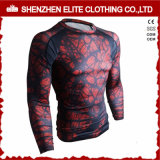 La conception de votre propre MMA Rash Guard Sublimation