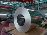 Sgch Z70 bobina de aço galvanizado revestido de zinco Gi Strip para Galvalume Bobina liga