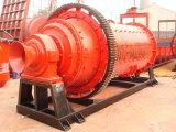 Eficacia alta y molino de bola ahorro de energía de la máquina de pulir