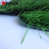Дерновина верхнего поставщика Анти--UV 50mm 8800dtex Soccer&Sports зеленая синтетическая