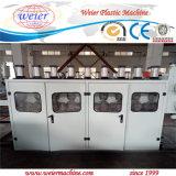 Novo design da placa de espuma de PVC Máquina de plástico