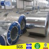 Z40 a Z275 G550 ha galvanizzato il prezzo d'acciaio della bobina di GI
